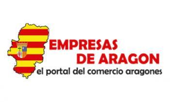 Empresas de Aragón