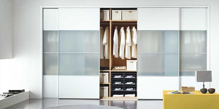 Dise o de armarios y vestidores a medida en zaragoza - Disenar armarios a medida ...